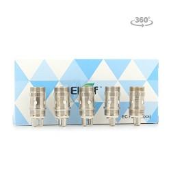 Eleaf - Resistenza EC 0.3ohm (5pz)