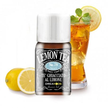Lemon Tea Ghiacciato N.79