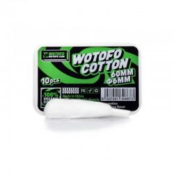 Wotofo Cotone Profile Xfiber