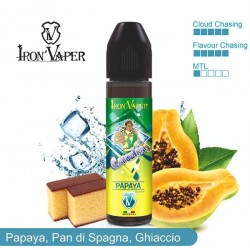 Iron Vaper Capoeira PAPAYA