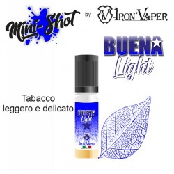 IRON VAPER BUENA LIGHT