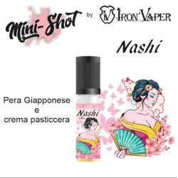 Iron Vaper Nashi