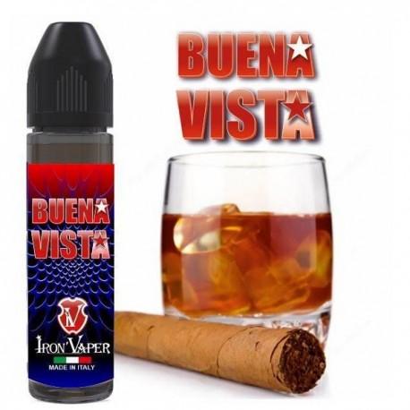 Iron Vaper Buena Vista