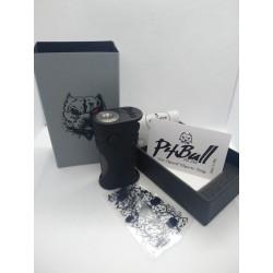Pitbull Box Mod Pocket