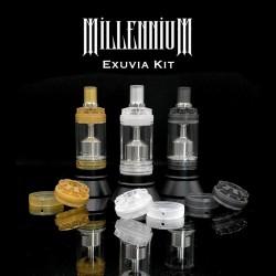 EXUVIA KIT per Millennium RTA