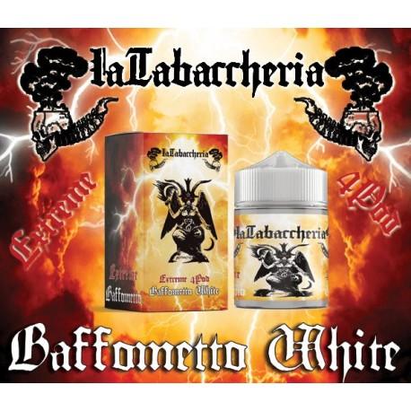 Baffometto White