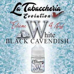 White Black Cavendish