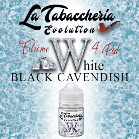 White Black Cavendish