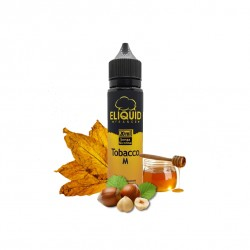Eliquid France - TOBACCO M - Shot 20 ml