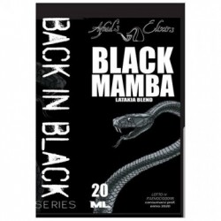 Azhad's Elixirs - Back in black - Black Mamba