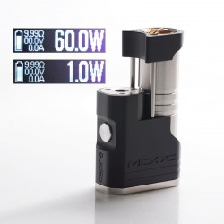 Aspire MIXX Side Box Mod by SunBox