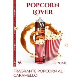 Valkiria - Pop Corn Lover