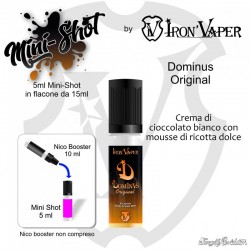 Iron Vaper Dominus Original
