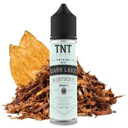 TNT VAPE CRYSTAL MIX DARK LAKE KENTUCKY