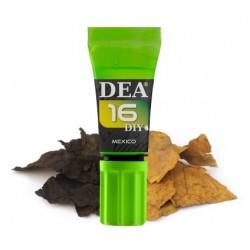 DEA Mexico DIY 16