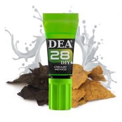 Dea CREAMY MEXICO DIY 28