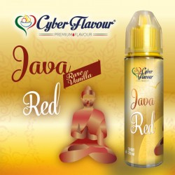 Cyber Flavour JAVA RED