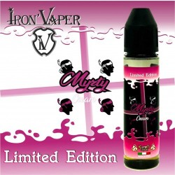 Iron Vaper Karma Vaping Myrty Cream