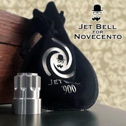 Jet Bell per 900 - The Vaping Gentleman Club