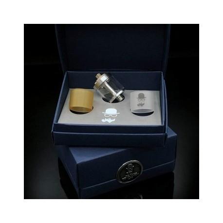 Barrel Kit per 900 - The Vaping Gentleman Club