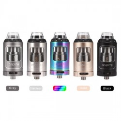 Aspire Athos 4 ml