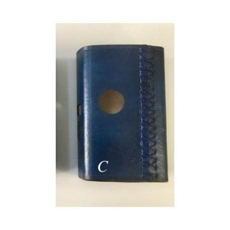 Cover Per Billet Box Blu