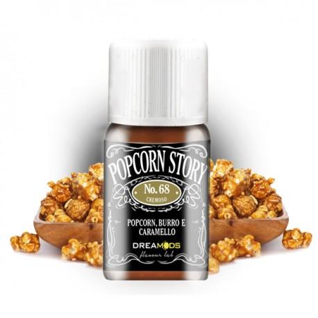 Popcorn Story N.68