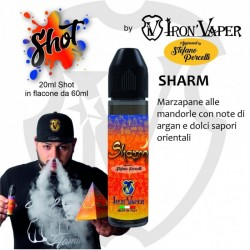 IRON VAPER SHARM