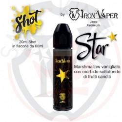 iron vaper STAR