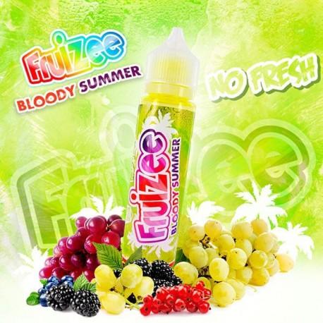 Fruizee Bloody Summer NO FRESH