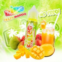 ELIQUID FRANCE FRUIZEE CRAZY MANGO NO FRESH