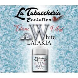 WHITE LATAKIA