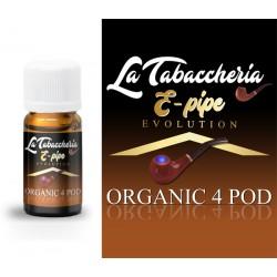 Organic 4Pod E-Pipe