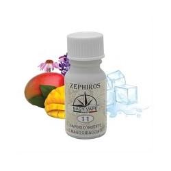 n.11 Zephiros